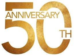 Fifty Year Anniversary